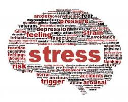 Are you dealing with the symptoms of stress, or the cause of stress?