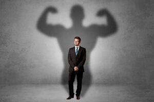 Is lack of confidence holding you back?